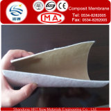Geomembrane Composite en Rolls for Liner