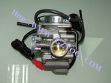 Yog Pièces détachées moto Scooter Moteur Gy6-125 150 CS125 Ds150 Ensemble de clés Embrayage Assy Cdi Miroir Carburateur Stator Comp Pompe à huile Valve de la chaîne Joint Moule mobile