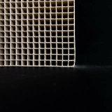 Riscaldatore termico di ceramica di memoria del favo per Rto