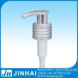 (T) Pulverizador de bomba de creme de alumínio 24/415 para garrafas de cosméticos