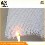 Пыль асбеста ткань используется для упаковки химического материала фильтра и электролитические промышленных электролитические ячейки Материал мембраны и бойлер, подушки безопасности пассажира
