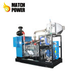 Ce aprobada 10kw-2000kw generador de gas natural con el GNL, GNC, gas, el metano