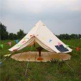 Tente de berger de toile d'énergie solaire à vendre