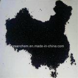 De oplosbaar gemaakte Zwarte van de Zwavel (C.I. Sulphur Black 1) voor het Proces van het Leer
