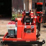 El departamento de ingeniería hidráulica de la máquina (Driling Investigación HGY-200).