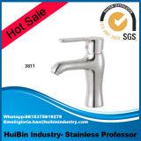 Qualitäts-heißer und kalter einzelner Loch-Mischer, Bathub Hahn