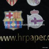 Papel solvente oscuro imprimible de traspaso térmico de Eco para la camiseta