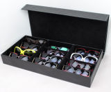 Cassetto della visualizzazione del monocolo e scatola di presentazione (X029)