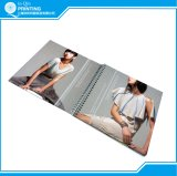 Stampante professionista del catalogo di colore completo di stampa in offset