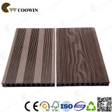 3D Embossing Wood Grain Outdoor Flooring Decking Price (decking price)