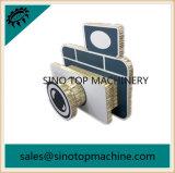 Nueva máquina de hacer pan de papel Honeycomb