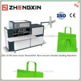 저가 1인용 시트 비 길쌈된 손잡이 밀봉 기계 Zxu-A700