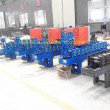Il tabellone per le affissioni d'acciaio di colore di alluminio laminato a freddo la formazione della macchina di formatura