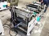Sellado de la parte inferior de la bolsa de máquina de formación de la bolsa de proveedores de máquinas de sellado