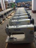 Br-0303 de alta velocidad Mejor y alimentación inferior de la máquina de coser del punto de cadeneta
