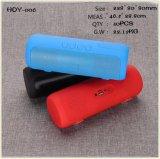 Alto-falante Bluetooth portátil com FM Hdy-006