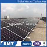 Frameless Sonnenkollektor-Schelle, Sonnenkollektor-Zwischenschelle, Solar-PV Schelle Osten-