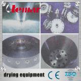 Centrífugas de alta velocidade de GPL do secador de spray