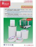 Bandes de protection de PVC pour le guichet en aluminium