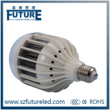 Energiesparende SMD2835 9W E27 LED Birne im warmen Weiß