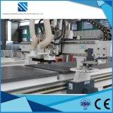 Cnc-Holzbearbeitung-Ausschnitt-Maschinerie für Panel-Möbel