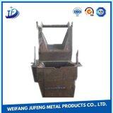 OEM Aluminium/het Stempelen van het Blad van het Metaal van het Roestvrij staal het Ponsen van Matrijzen/het Vormen van Proces