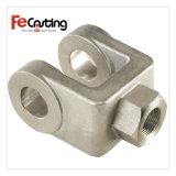 Aspirado al vacío de reparto en acero al carbono para el metal de piezas de repuesto