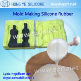 цветастое Silicone Toys Molds RTV Silicon Rubber