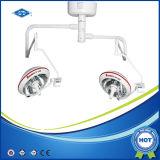 Decke eingehangene chirurgisches Geschäfts-Lampe (Zf500)