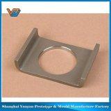 Peças de metal de bronze personalizadas que moldam o carimbo fazendo à máquina das peças