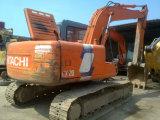 Excavador usado Ex120-3 de Hitachi para la venta