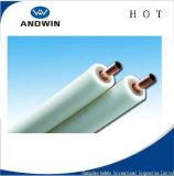 Tubi di rame isolati (isolamento a 3 strati spesso eccellente, singolo tubo)