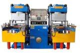 Silone & Rubber Full-Automatic Front-Style hydraulique de la machine de moulage sous vide