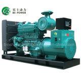 여십시오 유형 디젤 엔진 발전기 세트를/Cummins Engine Kta38-G2a 800kw/1000kVA (BCS800)에 의해 강화된 Genset