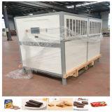 Le commerce galette d'assurance de la machine / Galette de ligne de production de biscuits au chocolat