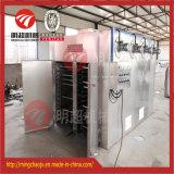 Deshidratador del pepino de la máquina del secador de los mariscos de la secadora de la legumbre de fruta