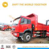 FAW 390 HP 25t de camión volquete Pesados 6*4 camión volquete