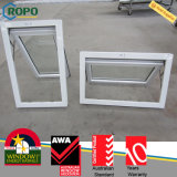 A Austrália Perfil UPVC Duplos Standard do Windows de Debulhar