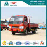 Single CabinのDFAC 4.5 Ton 115HP 4X2 Cargo Truck