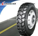 Pneu radial de camion pour le marché de l'Asie (315/80R22.5, 1200R20)