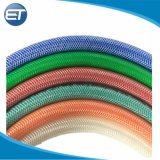 Flexible de l'eau de jardin en PVC renforcé flexible avec la norme ISO9001