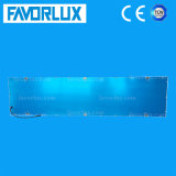 luz de painel quadrada do diodo emissor de luz 300X1200 para a iluminação interna