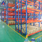 La Cina Manufacturer un Second Hand Pallet Racks