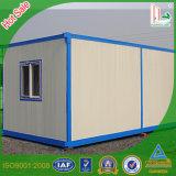 Camera di lusso del contenitore/Camera prefabbricata per vivere