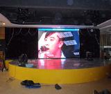 P6 LED de color interior firmar