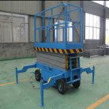 Luftarbeit-hydraulischer Schlussteil Scissor Arbeits-Tisch/Aufzug-Tisch