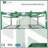 Sistema astuto automatizzato meccanico multilivelli di sollevamento della strumentazione del garage degli elevatori di Gg e di parcheggio della trasparenza di puzzle