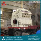 インパクト・クラッシャー、重工業装置のための砕石機