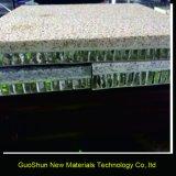 Wetterbeständigkeit-Normallack-Baumaterial-Aluminiumbienenwabe-Zwischenlage-Panel