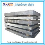 転送されたアルミニウムシートおよび版の金属6061中国の製造者の工場価格からの工具細工型CNCのための6082 T6 T651 4 ' *8'